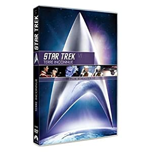 Coffret star trek