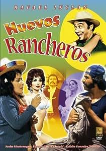 "Amazon.com: Huevos Rancheros: Eleazar Garcia ""Chelelo"", Lalo ""Piporro"