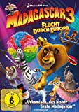 Madagascar 3 - Flucht