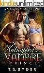 ROMANCE: PARANORMAL ROMANCE: Kidnappe...