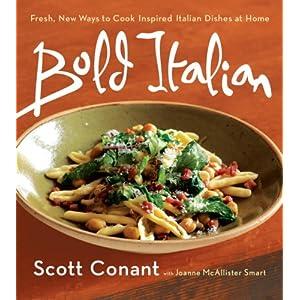 Bold Italian Scott Conant Joanne Mcallister Smart