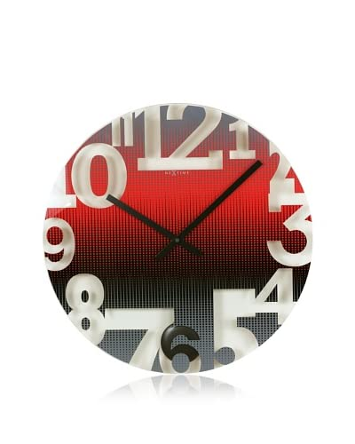 Nextime The Swing Wall Clock