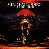 Mind Exploding by LUCIFER's FRIEND