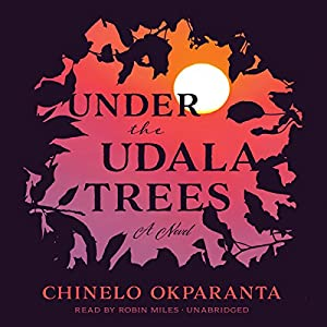 Under the Udala Trees Audiobook