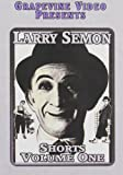Vol. 1-Larry Semon Comedies (1918-27) [DVD]