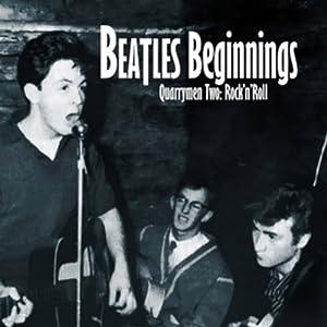 Beatles Beginnings Two