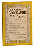 img - for The National Geographic Magazine, Volume LXXXII (82), Number Five (5), November 1942 book / textbook / text book