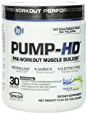 Bpi Pump-HD Lemonade Diet Supplement, Blue Ice 11.64oz