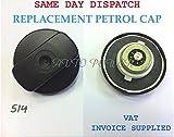 QUALITY NON-LOCKING FUEL FILLER CAP 4 BMW 3 e36 (EX 320i) >01