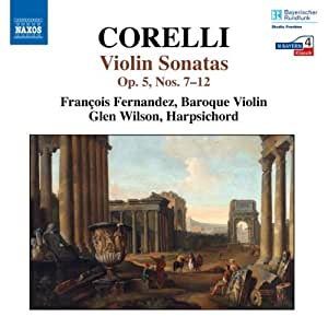 Sonatas for Violin and Basso C