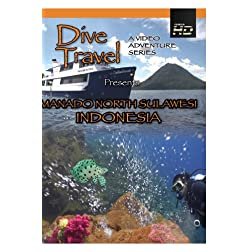 Dive Travel  Manado North Sulawesi, Indonesia