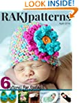 RAKJ Crochet Patterns Magazine April...