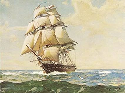 Poster on Indian Constitution Uss Constitution Poster by