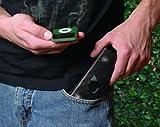 Soundmatters foxLv2 aptX Pocket-sized Portable Bluetooth Audiophile Speaker System Black Bluetooth