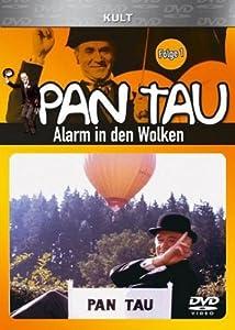 Pan Tau, Folge 1-7 [7 DVDs]