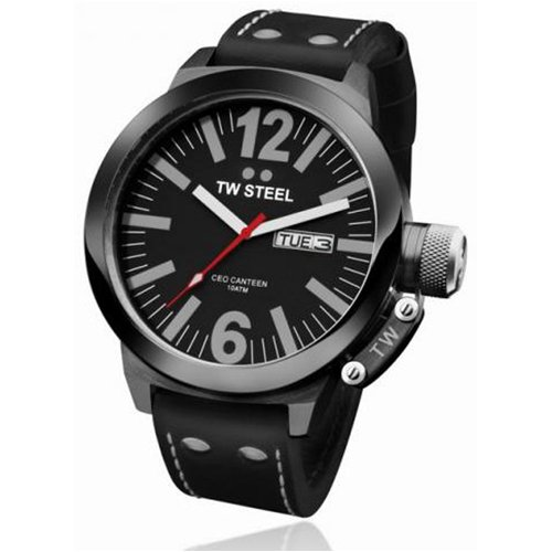 TW-Steel Wristband Watch CEO TWCE1032