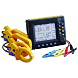 Hioki 3169-20 HiTester Clamp-On Power Demand Analyzer