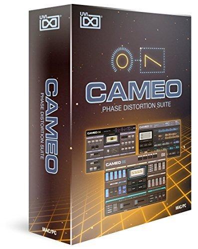 CAMEO -PDシンセ音源コレクション-