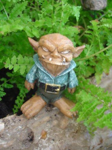 Bob the Grumpy Troll