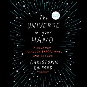 The Universe in Your Hand Audiobook