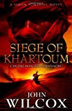 img - for Siege of Khartoum (Simon Fonthill Series) book / textbook / text book