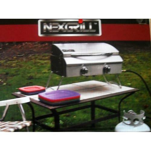 Costco Portable Bbq : Nexgrill portable gas grill any feedback reviews