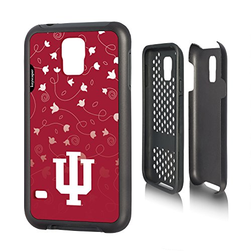 Indiana Hoosiers Galaxy S5 Rugged Case Swede Ncaa