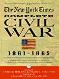 The New York Times: The Complete Civil War