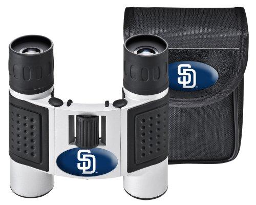 Mlb San Diego Padres High Powered Compact Binoculars