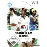 "EA SPORTS Grand Slam Tennisvon ""Electronic Arts GmbH"""