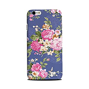 StyleO iPhone 6 / iPhone 6s Designer Printed Case & Covers Matte finish Premium Quality (iPhone 6 / iPhone 6s Back Cover)