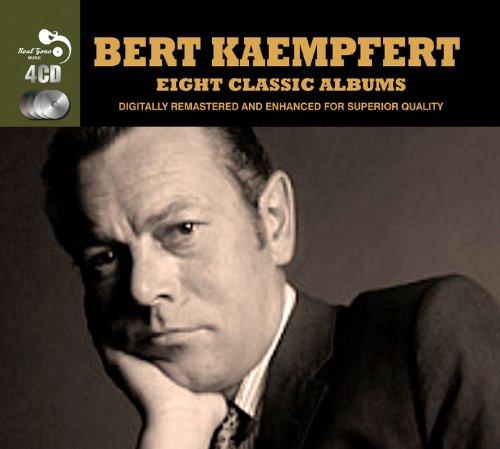 Bert Kaempfert - 8 Classic Albums - Bert Kaempfert - Zortam Music