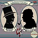 Arsene Lupin vs. Sherlock Holmes [Classic Tales Edition] Audiobook by Maurice Leblanc Narrated by B.J. Harrison