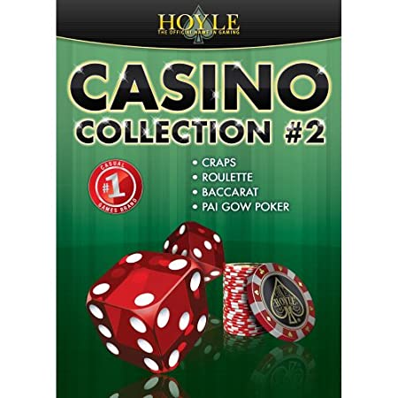 Hoyle Casino Collection 2 [Download]