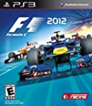F1: 2012 - PlayStation 3 Standard Edi...