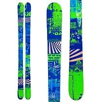 Line Skis Mastermind Skis 2013 - 147