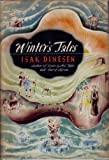 Winter's Tales (0836940032) by Dinesen, Isak