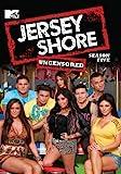 Jersey Shore: Season Five [Reino Unido]