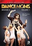 Dance Mom's Season 3 V1