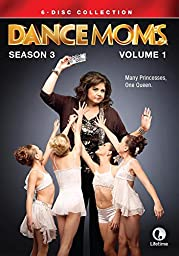 Dance Mom\'s Season 3 V1