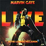 Live At The London Palladium Marvin Gaye