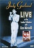 Judy Garland Live at the London Palladium with Liza Minnelli
