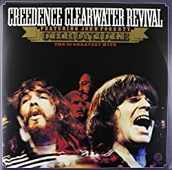 Creedence Clearwater Revival- Vol. 1-Chronicle-20 Greatest Hits [VINYL]