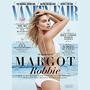 Vanity Fair: August 2016 Issue Periodical