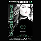 Night World: Huntress | L. J. Smith