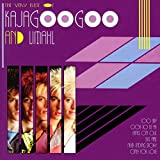 The Very Best of Kajagoogoo and Limail