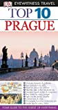 Eyewitness Travel Guides Top Ten Prague
