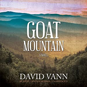 Goat Mountain Audiobook