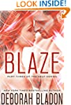 BLAZE (The HEAT Series Book 3)