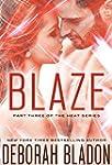 BLAZE (The HEAT Series Book 3) (Engli...